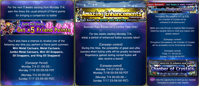 Final Fantasy Brave Exvius Tips 4